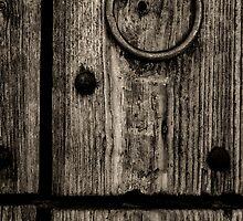 Knock, Knock by nefetiti