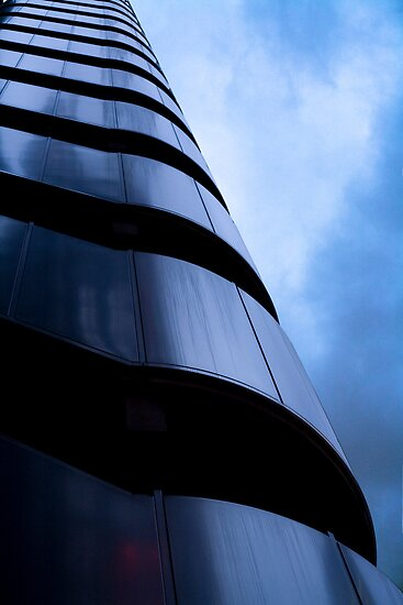 Lloyds building 2 by david marshall
