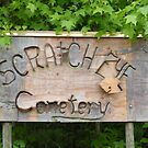 Scratch Eye Cemetery by BShirey