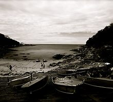 Gordons Bay, NSW, Australia by bahrainbbqben