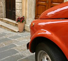 Images of Tuscany by pherbert