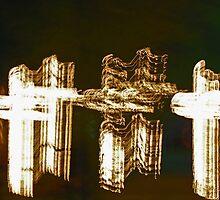 light crossings by CILE  BAILEY
