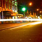 sydney road by Liam Thomas