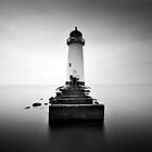 Lighthouses by Jeanie