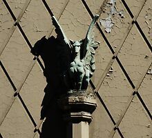 Forum Dragon, Melbourne by grwatt