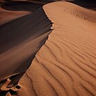 Sand dunes by photo702