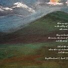 Valley of the Wind Poem by * RoyAllenHunt *