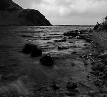 Ennerdale Water: No.8 by Paul Berry