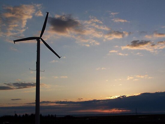 Alternative Energy by TheCanadianBear
