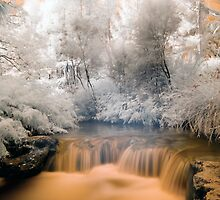 Kero Creek IR 2 unaltered by Paul Mercer