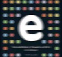 Ecstasy blurr by psychonautPLUR