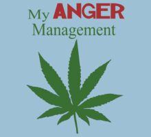 Modern Anger Management by Kyle Bustamante