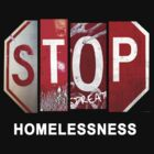 STOP Homelessness 1 by STREAT