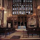 York Minster  by Audrey Clarke
