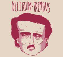 delirium tremens by JOEL AMAT GÜELL