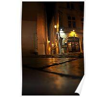 Lyon by night #13 Poster