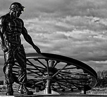 the miner by peter arris