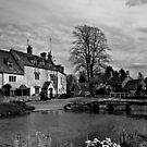 Lower Slaughter by PaulHealey