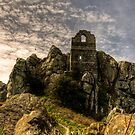 Roche Rock by Simon Marsden