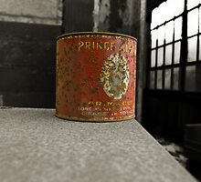 Prince Albert Tobacco by ericseyes