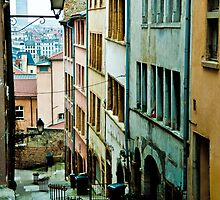 Lyon by Antti Andersson