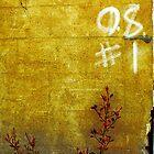 0.8 #1 by Lynne Prestebak