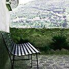 Wishful Vista by phil decocco