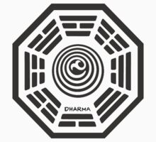 Dharma Orchid T-Shirt