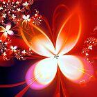 Garden of Love by Chazagirl