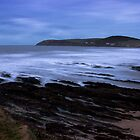 Croyd Bay  by SWEEPER