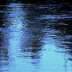 Deep Indigo Waters2© by walela