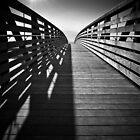 Bridge of Shadow by Kory Trapane