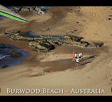 Burwood Beach - Australia by reflector
