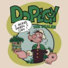 Dopeguy the Dealer by ArtoJ