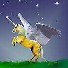 unicorn by gklfreeman