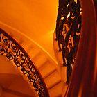 stairway to heavan by SassyPhotos