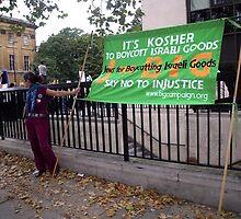 It's Kosher to ..... by kombizz