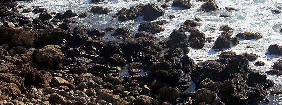 California Coastline 0461 by eruthart