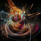 Black Hole by Evgeniya Sharp