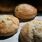 My first Scones !! by binoculars