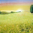 Field of Dreams by Arlene Kline