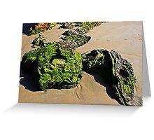 GlassHouse Rocks #2 Greeting Card