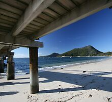 Tomaree Headland by Tim and Loz .