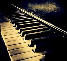 1928 piano by derrickweber