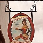 Belgian Jennie&#x27;s (Jerome, AZ) by Barb White