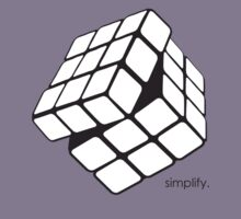 simplify by creativemonsoon