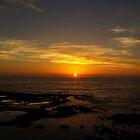 smashing sun rise by darkie
