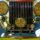'38 Royce Grill by sundawg7