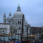 Venice, brilliant architecture, wonderful lifestyle.. by Peter Doré