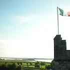 Irish Pride - Bunratty, Ireland by kdilts